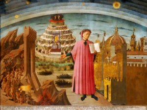 Dante and the Divine Comedy