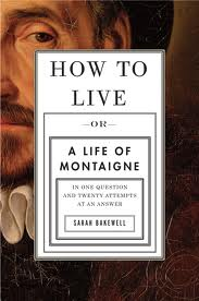 How to Live US cover