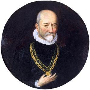 Montaigne anon ca 1590