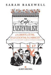 Cafe existentialiste